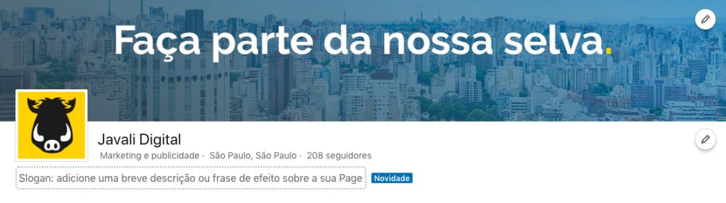 LinkedIn Capa